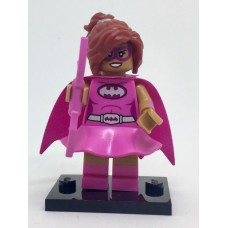 LEGO 71017 coltlbm-10 Pink Power Batgirl - Complete Set