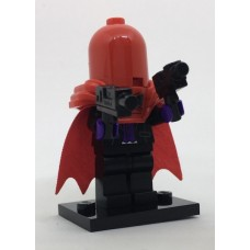 LEGO 71017 coltlbm-11 Red Hood - Complete Set