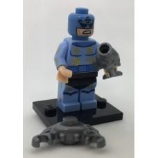 LEGO 71017 coltlbm-15 Zodiac Master - Complete Set