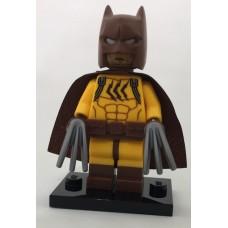 LEGO 71017 coltlbm-16 Catman - Complete Set