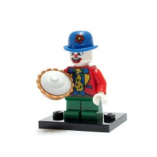 Small Clown - Complete Set