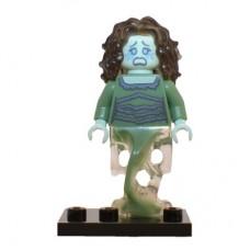 LEGO 71010 col14-14 Banshee - Complete Set
