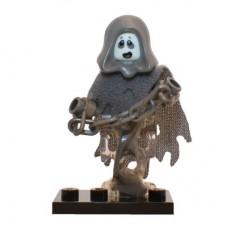 LEGO 71010 col14-7 Specter - Complete Set