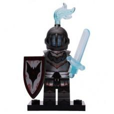 LEGO 71025 Col19-3 Enge Ridder Compleet met accessoires