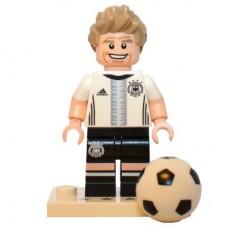 LEGO 71014 Set Coldfb-9 Thomas Müller - Complete Set