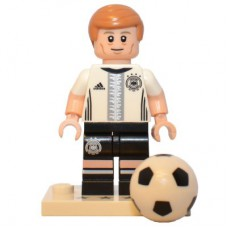 LEGO 71014 Set Coldfb-10 Toni Kroos - Complete Set