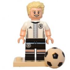 LEGO 71014 Set coldfb-12 André Schürrle - Complete Set