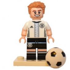 LEGO 71014 Set coldfb-14 Christoph Kramer - Complete Set