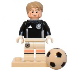 LEGO 71014 Set Coldfb-2 Manuel Neuer - Complete Set