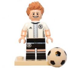 LEGO 71014 set coldfb-5 Benedikt Höwedes - Complete Set