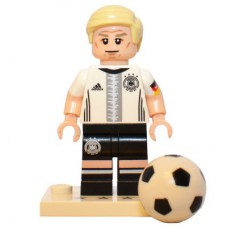 LEGO 71014 Set Coldfb-7 Bastian Schweinsteiger - Complete Set