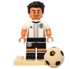 LEGO 71014 Set coldfb-8 Mesut Özil - Complete Set