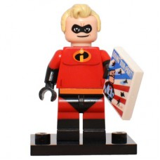 LEGO 71012 Coldis-13 Mr. Incredible - Complete Set