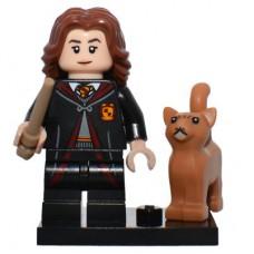 LEGO 71022 colhp-2 Hermione Granger - Complete Set