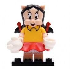 LEGO 71030-11 Petunia Pig (Complete set)