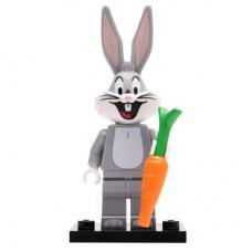 LEGO 71030-2 Bugs Bunny (Complete set)