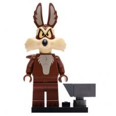 LEGO 71030-3 Wile E. Coyote (Complete set)