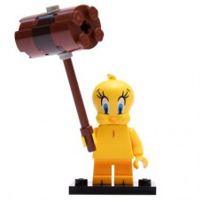 LEGO 71030-5 Tweety Bird (Complete set)