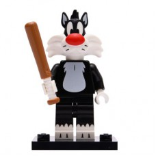 LEGO 71030-6 Sylvester the Cat (Complete set)