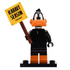 LEGO 71030-7 Daffy Duck (Complete set)