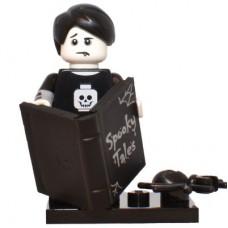 LEGO 71013 Col16-5 Spooky Boy - Complete Set