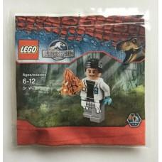 LEGO 5000193818 Dr. Wu